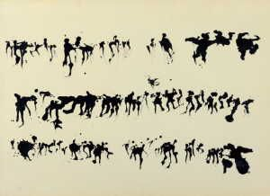 Artist Henri Michaux - FindArtinfo