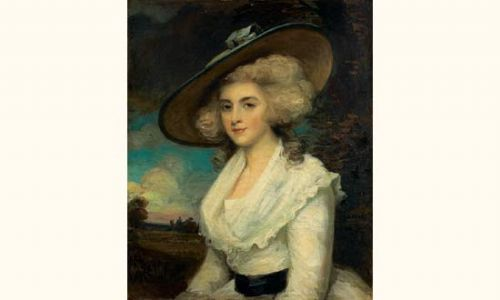 Artist John Hoppner (attributed To) - FindArtinfo