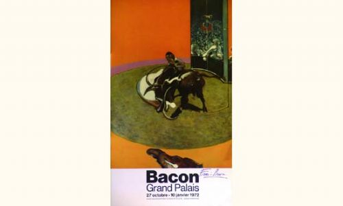 Artist Francis Bacon - FindArtinfo