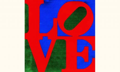 Artist Robert Clark Indiana - FindArtinfo