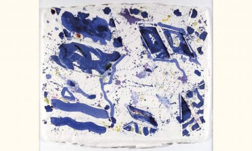 Artist Sam Francis - FindArtinfo