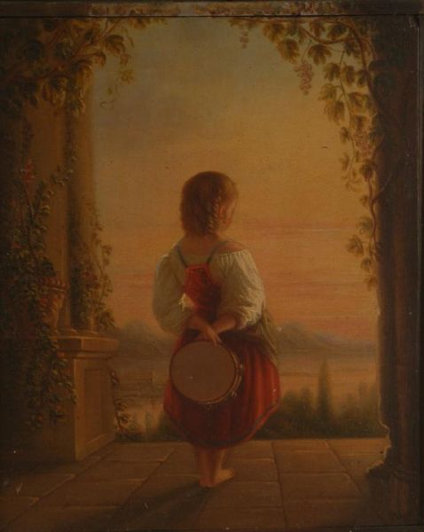 Artist Johann Georg Meyer Von Bremen (school) - FindArtinfo