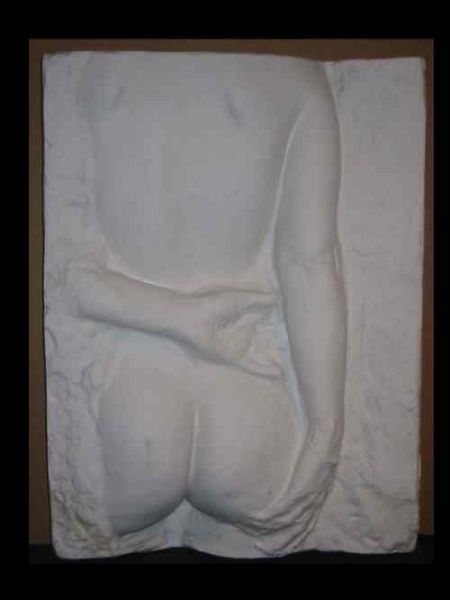 Artist George Segal - FindArtinfo