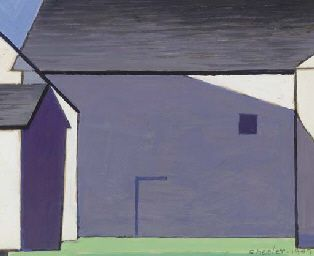 Artist Charles Sheeler - FindArtinfo