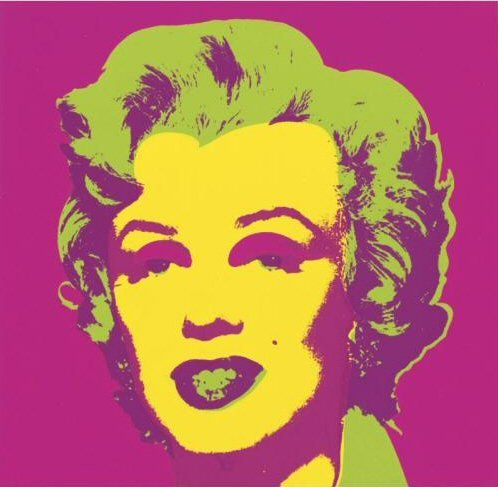 an overview of the american pop art by ratcliffs touch on all aspects of warhols work