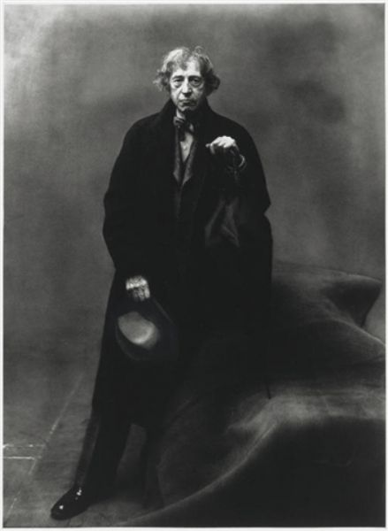 Artist Irving Penn - FindArtinfo