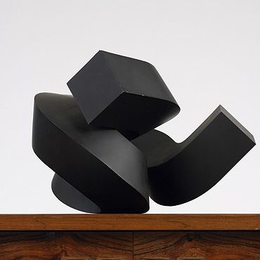 Artist Clement Meadmore - FindArtinfo