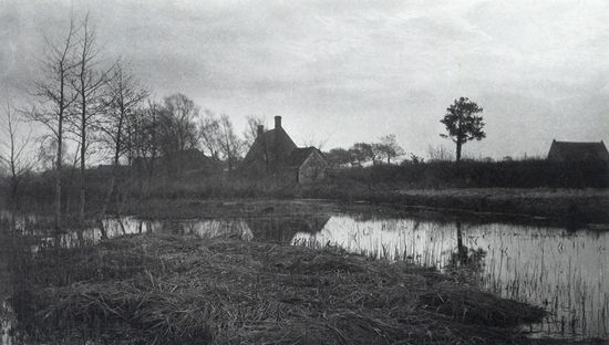 Artist Peter Henry Emerson - FindArtinfo