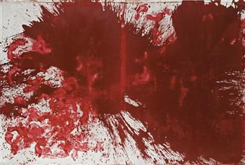 Artist Hermann Nitsch - FindArtinfo