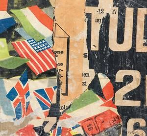 Artist Mimmo Rotella - FindArtinfo