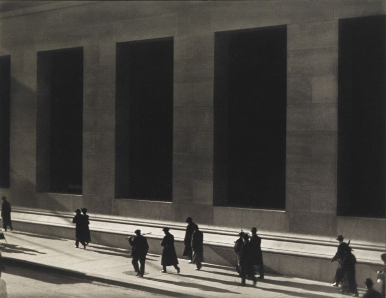 Artist Paul Strand - FindArtinfo