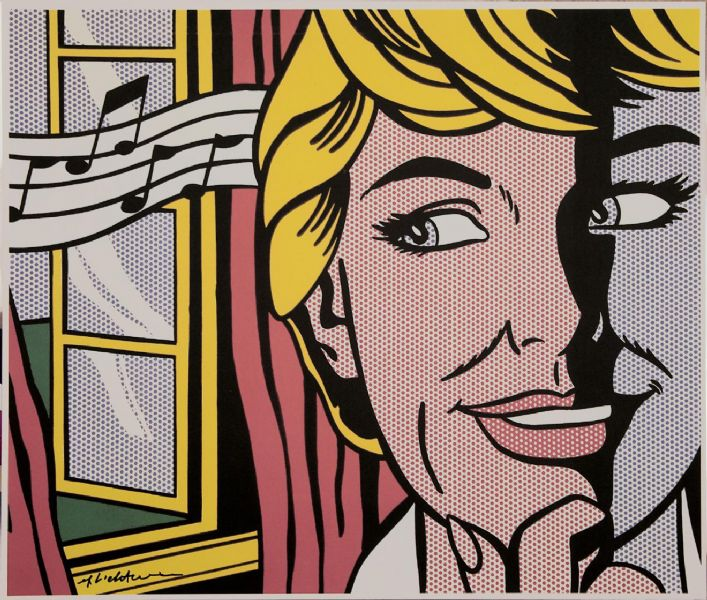 the inception and history of pop art since the 1950s Media in category pop art the following 131 files are in this category, out of 131 total.