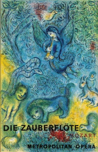 Artist Marc Chagall (school) - FindArtinfo