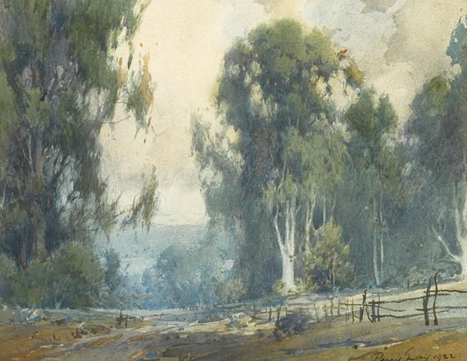 Art Pictures Artist Henry Percy Gray