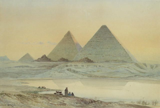 Art Pictures Artist Henry Otto Wix