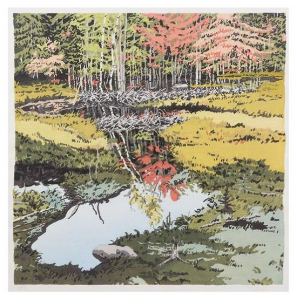 Artist Neil Gavin Welliver - FindArtinfo