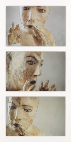 Artist Kiki Smith - FindArtinfo