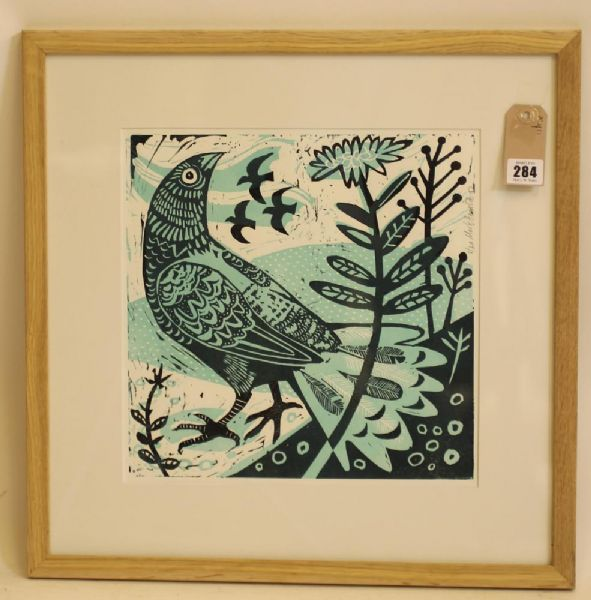 Artist Mark Hearld - FindArtinfo