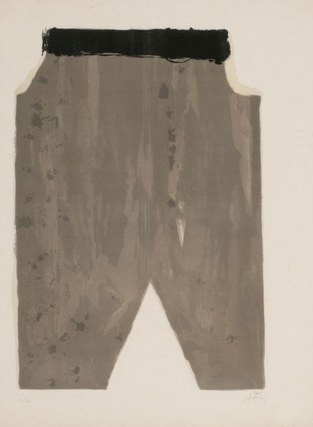 Artist Antoni Tàpies - FindArtinfo